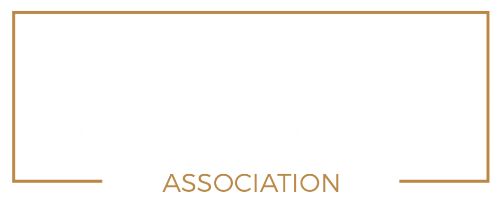 Wedding Professional Association - helping wedding pros build their business online