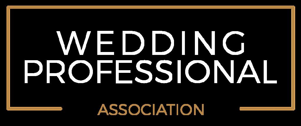 Wedding Professional Association - helping wedding pros build their business online
